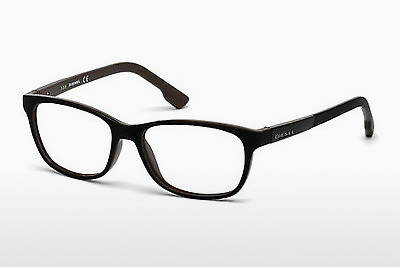 Eyewear Diesel DL5226 002 - Black, Matt