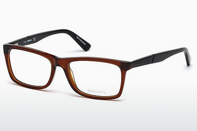 Eyewear Diesel DL5238 045 - Brown, Bright, Shiny