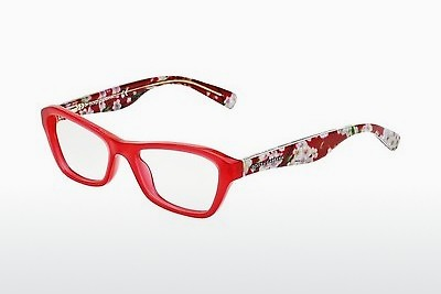 Eyewear Dolce & Gabbana ALMOND FLOWERS (DG3202 2850) - Red