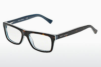 Eyewear Dolce & Gabbana URBAN (DG3205 2867) - Brown, Havanna, Blue