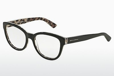 Eyewear Dolce & Gabbana Enchanted Beauties (DG3209 2857) - Black