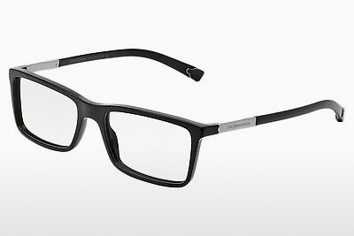 Eyewear Dolce & Gabbana BASALTO COLLECTION (DG3211 1934) - Black