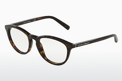 Eyewear Dolce & Gabbana DG3223 502 - Brown, Havanna