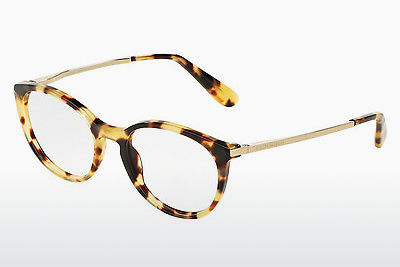 Eyewear Dolce & Gabbana DG3242 512 - Gold, Brown, Havanna