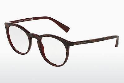 Eyewear Dolce & Gabbana DG3269 3093 - Brown, Havanna