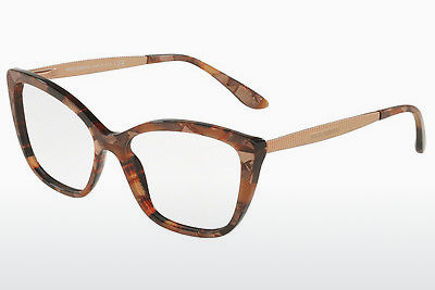 Eyewear Dolce & Gabbana DG3280 3131 - Gold, Brown