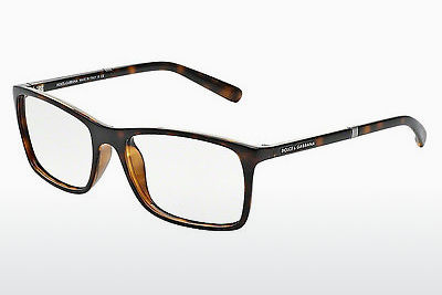 Eyewear Dolce & Gabbana LIFESTYLE (DG5004 502) - Brown, Havanna