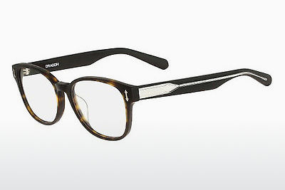 Eyewear Dragon DR137 MAX 226 - Brown, Havanna