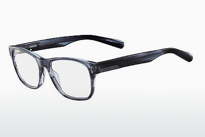 Eyewear Dragon DR145 C.MATS 419 - Blue, Horn