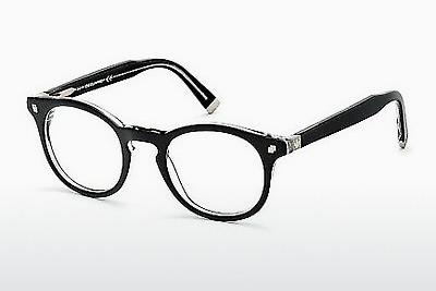 Eyewear Dsquared DQ5090 003 - Black, Transparent