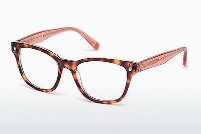 Eyewear Dsquared DQ5179 055 - Multi-coloured, Brown, Havanna