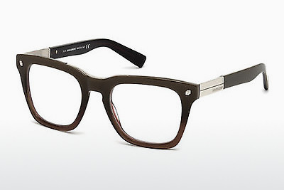 Eyewear Dsquared DQ5191 047 - Brown, Bright