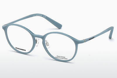 Eyewear Dsquared DQ5219 084 - Blue, Azure, Shiny