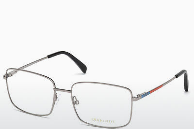 Eyewear Emilio Pucci EP5062 014 - Grey, Shiny, Bright