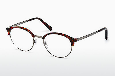 Eyewear Ermenegildo Zegna EZ5015 053 - Havanna, Yellow, Blond, Brown