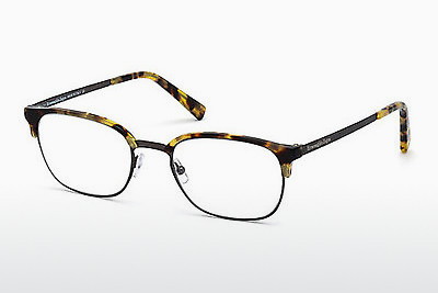 Eyewear Ermenegildo Zegna EZ5016 055 - Multi-coloured, Brown, Havanna
