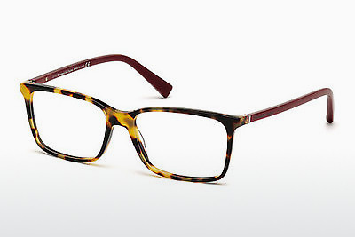 Eyewear Ermenegildo Zegna EZ5027 055 - Multi-coloured, Brown, Havanna