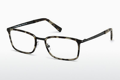 Eyewear Ermenegildo Zegna EZ5047 055 - Multi-coloured, Brown, Havanna