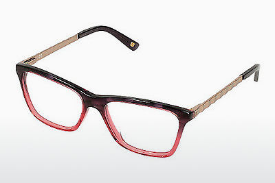 Eyewear Escada VES333 0ABT - Havanna, Red