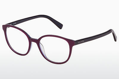 Eyewear Escada VES452 0AC9 - Purple, Blue