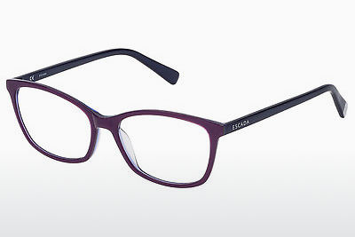 Eyewear Escada VES453 0AC9 - Purple, Blue