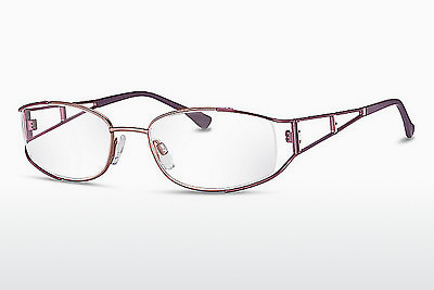 Eyewear Fineline FL 890004 50 - Red