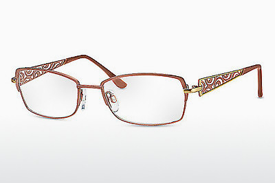 Eyewear Fineline FL 890012 62 - Brown