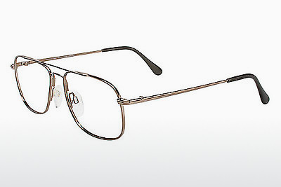 Eyewear Flexon 44 110 - Brown