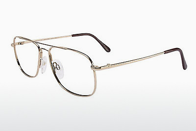 Eyewear Flexon 44 115 - Gold