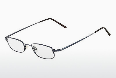 Eyewear Flexon 617 414 - Grey, Navy
