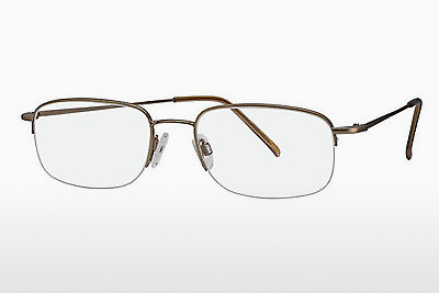 Eyewear Flexon FLX 806MAG-SET 905 - Brown