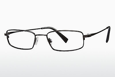 Eyewear Flexon FLX 881MAG-SET 001 - Black, Chrome
