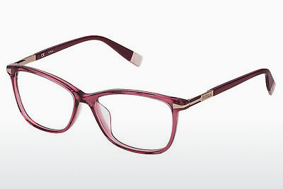 Eyewear Furla VFU026 096D - Red