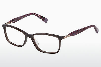 Eyewear Furla VFU028 06XM - Brown