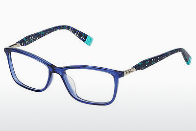 Eyewear Furla VFU028 0G35 - Blue, Transparent