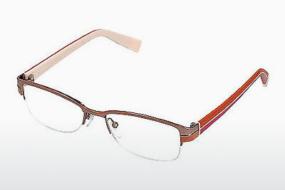 Eyewear Furla VU4300 08V6 - Pink, Brown