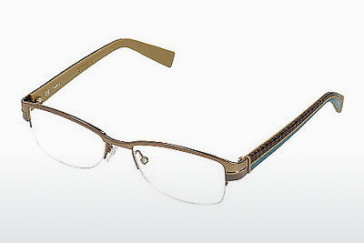 Eyewear Furla VU4300 0I62 - Brown
