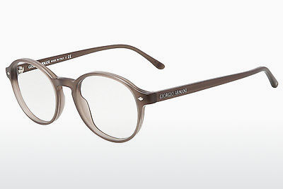 Eyewear Giorgio Armani AR7004 5012 - Grey, Transparent