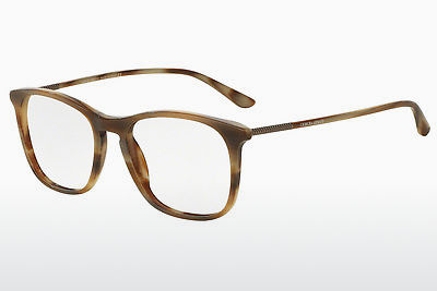 Eyewear Giorgio Armani AR7103 5497 - Brown, Havanna, White