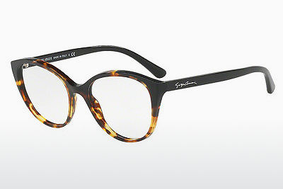 Eyewear Giorgio Armani AR7138 5584 - Yellow, Brown, Havanna, Black