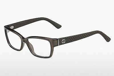 Eyewear Gucci GG 3717 INM - Grey, Brown