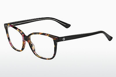 Eyewear Gucci GG 3724 HPA - Havanna, Orange, Purple, Black