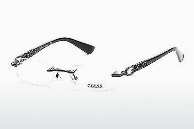 Eyewear Guess GU2557 002 - Black