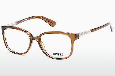 Eyewear Guess GU2560 045 - Brown, Bright, Shiny