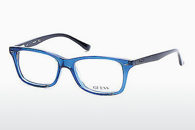 Eyewear Guess GU2579 084 - Blue, Azure, Shiny