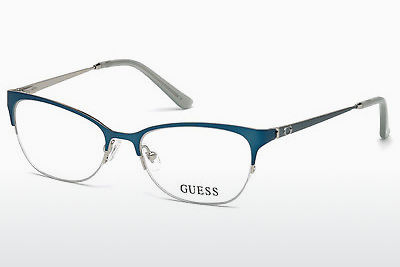 Eyewear Guess GU2584 088 - Blue, Green