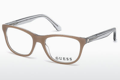 Eyewear Guess GU2585 059 - Horn, Brown