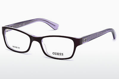 Eyewear Guess GU2591 081 - Purple