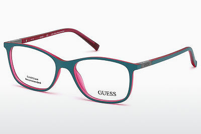 Eyewear Guess GU3004 088 - Blue, Green