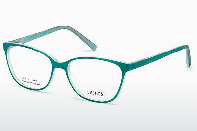 Eyewear Guess GU3008 095 - Green, Bright